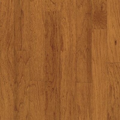 "Armstrong Metro Classics 5"" Engineered Pecan Flooring in Tequila"