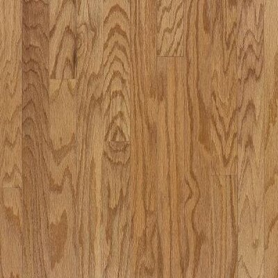 SAMPLE - Beckford Plank Engineered Red Oak in Harvest Oak
