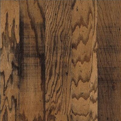 SAMPLE - Heritage Classics Engineered Red Oak in Bighorn