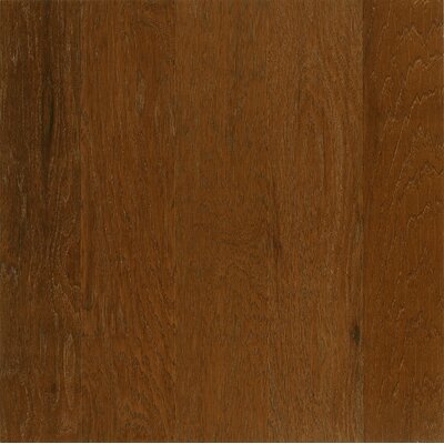"Armstrong Performance Plus 5"" Acrylic-Infused Engineered Hickory in Rooted Mocha"