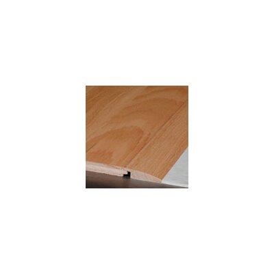 "Armstrong 0.38"" x 1.5"" Red Oak Reducer in Natural"
