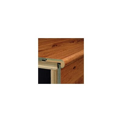 "Armstrong Laminate Flush Stair nose 47"" 05337"
