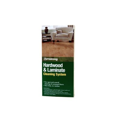 Armstrong Armstrong Hardwood and Laminate Floor Care System