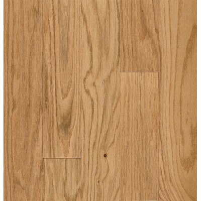 Bruce Flooring SAMPLE - Westchester ™ Engineered Plank Oak in Natural