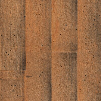 "Bruce Flooring American Originals 5"" Engineered Maple Flooring in Santa Fe"