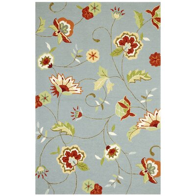Jaipur Rugs Barcelona Indoor-Outdoor Jardin Rug