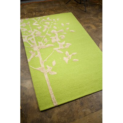 Jaipur Rugs Midtown Lime Punch Rug