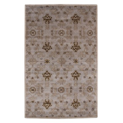 Jaipur Rugs Poeme Ashwood/Dark Ivory Rug