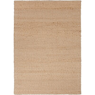 Jaipur Rugs Andes Putty Solid Rug