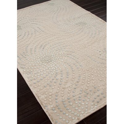 Jaipur Rugs Fables Cream/Blue Abstract Rug