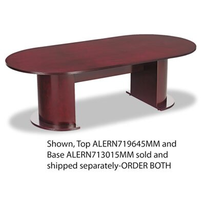 Alera® Verona Series Racetrack Conference Table Top
