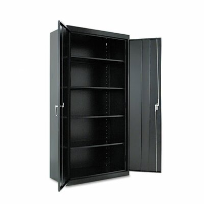 Alera® Assembled High Storage Cabinet