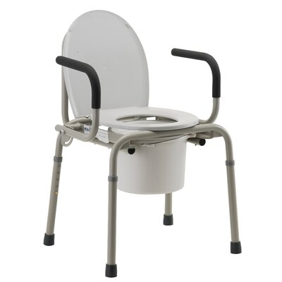 Nova Ortho-Med, Inc. Drop Arm Commode