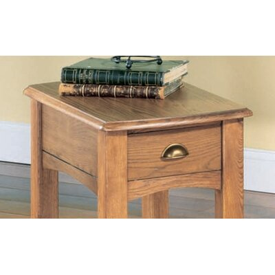 Peters-Revington Triston End Table