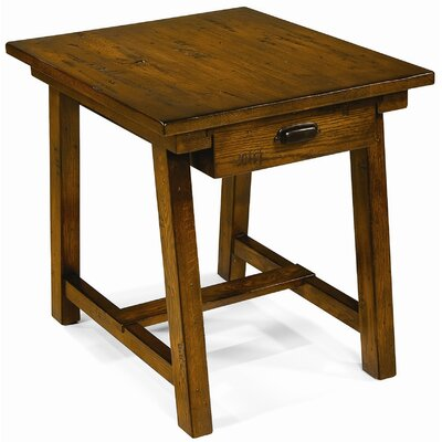 Peters-Revington Workbench End Table