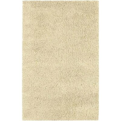 Kaleen Rug Co. Desert Song Shag Cream Rug
