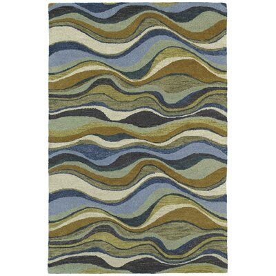 Kaleen Rug Co. Casual 50 Alder Blue Rug