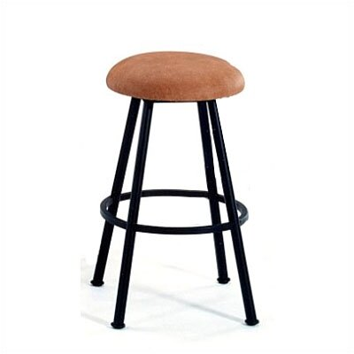 "Tempo Longhorn 30"" Backless Barstool"
