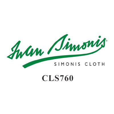 Simonis 8' Cut 760 Pool Table Cloth
