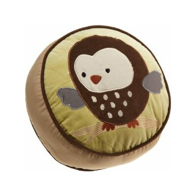 Carter's® Forest Friends Throw Pillow