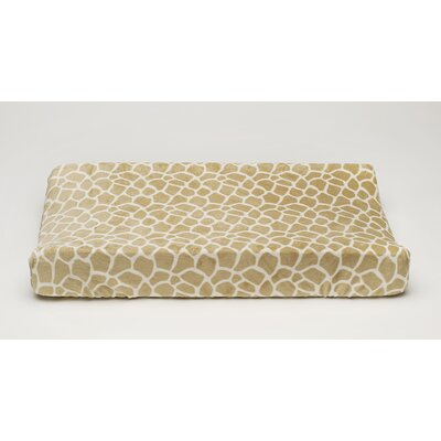 Carter's® Wildlife Changing Pad Cover