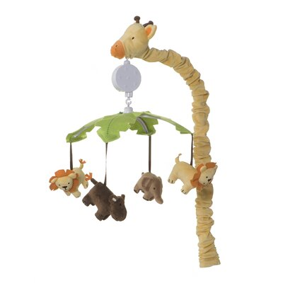 Carter's® Sunny Safari Musical Mobile