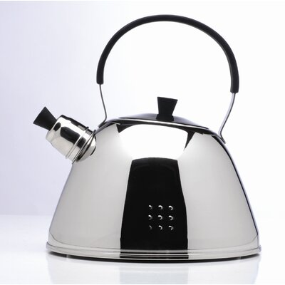 BergHOFF International Orion 2-qt. Whistling Tea Kettle