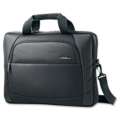 Slim Brief Laptop Bag