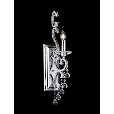 Dale Tiffany Richmond Park 1 Light Wall Sconce
