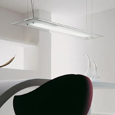 De majo Quadra 1 Light S Pendant