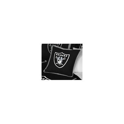 Sports Coverage Inc. NFL Toss Pillow