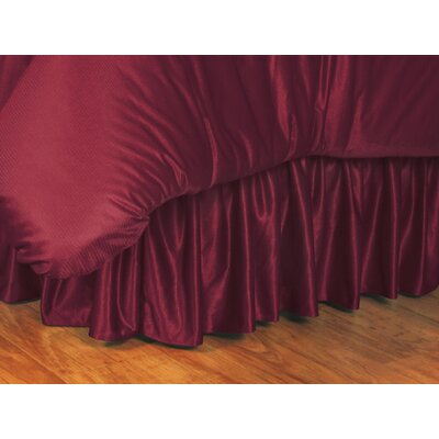 Sports Coverage Inc. Texas A&M University Bed Skirt