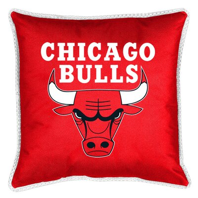 Sports Coverage Inc. NBA Sidelines Pillow