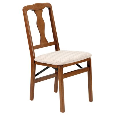 Stakmore Company, Inc. Queen Anne Side Chair (Set of 2)