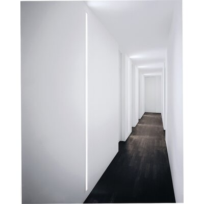 FontanaArte Slot Recessed Wall Light Housing