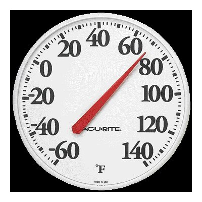 Chaney Thermometer Basic