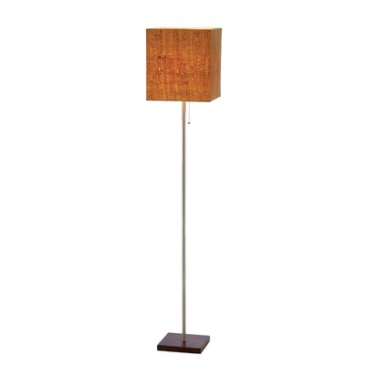 Adesso Sedona 1 Light Floor Lamp