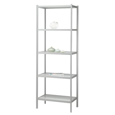 Adesso Aspen 5 Shelf Unit