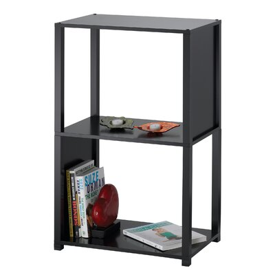 Adesso Hyde 3 Shelf Unit