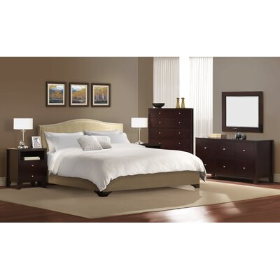 LifeStyle Solutions Magnolia Platform Bed
