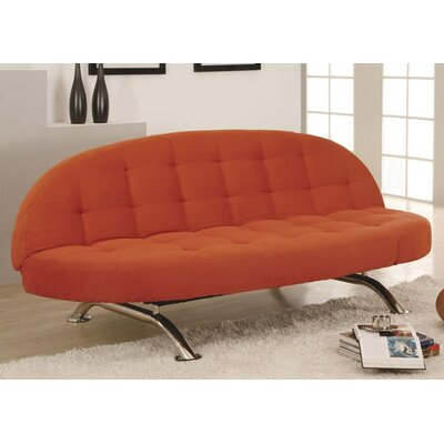 LifeStyle Solutions Serafina Convertible Sofa