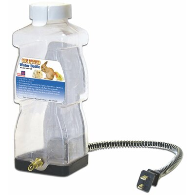 Farm Innovators Heated Clear Water Bottle