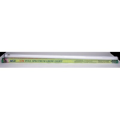 Hydrofarm Agrosun Fluorescent Tube (Pack of 6)