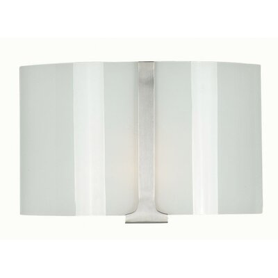 Kenroy Home Lourdes 1 Light Wall Sconce