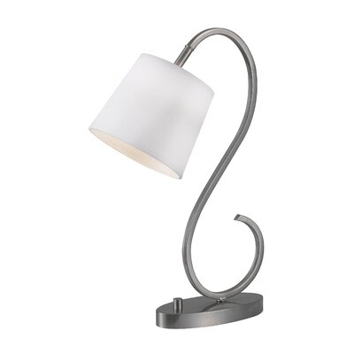 Kenroy Home Wilson 1 Light Table Lamp
