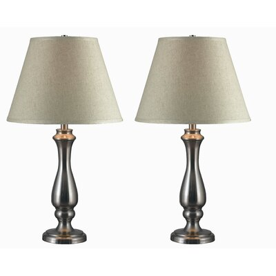 Kenroy Home McArthur Table Lamp (Set of 2)