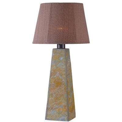 Kenroy Home Outdoor Sleek Table Lamp