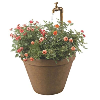 Kenroy Home Full Bloom Resin Fountain / Planter
