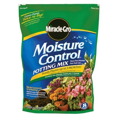 Scotts Moisture Control Potting Mix