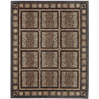 Vallencierre Brown Rug